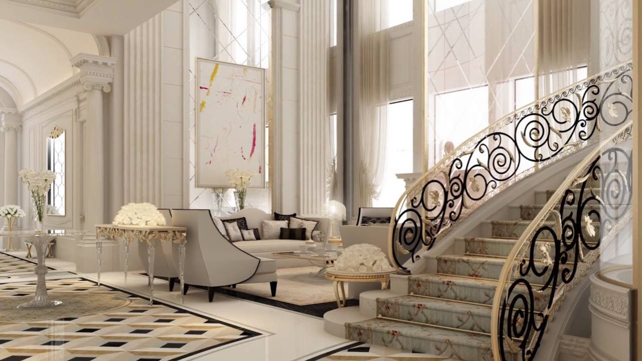 Interior design harmony art engineering consultants - Harmony in interior design ...